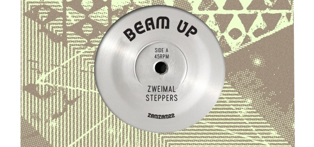 Incoming! New 7 on the consistently forward thinking US label ZamZam Sounds. Check out a taste of the audio below-already […]